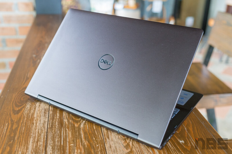 Dell Inspiron 7391 NBS Review 42
