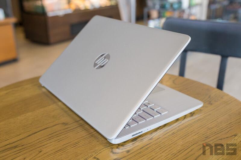 HP 14s Pentium NBS Review 29