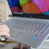 HP 14s Pentium NBS Review 3