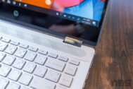 HP Pavilion x360 14 Core i Gen 10 Review 13