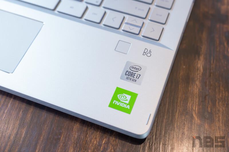 HP Pavilion x360 14 Core i Gen 10 Review 20