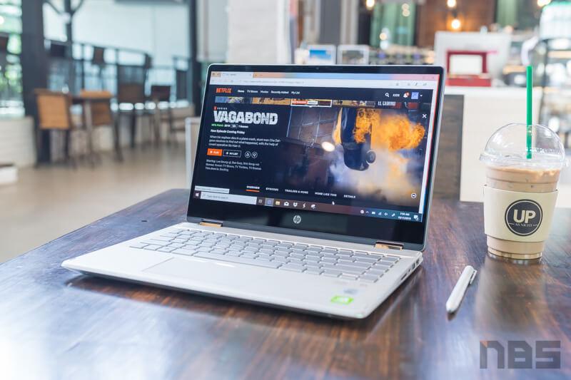HP Pavilion x360 14 Core i Gen 10 Review 3