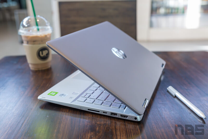 HP Pavilion x360 14 Core i Gen 10 Review 32