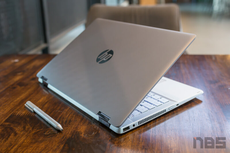 HP Pavilion x360 14 Core i Gen 10 Review 52