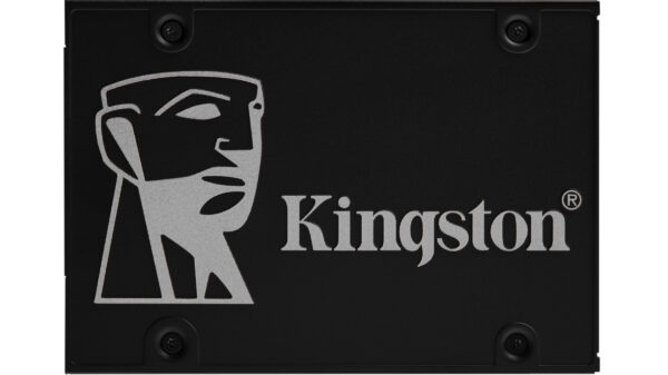 KC600 Product Image Front