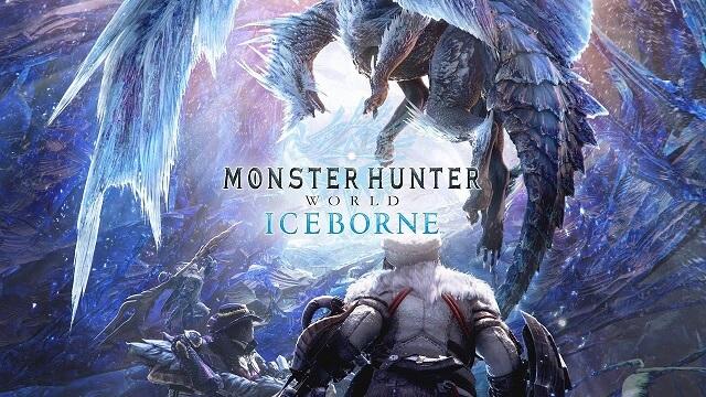 Game PC – มาแน่ … Monster Hunter World Iceborne เตรียมลง PC ในเดือนมกราคม 2020 นี้