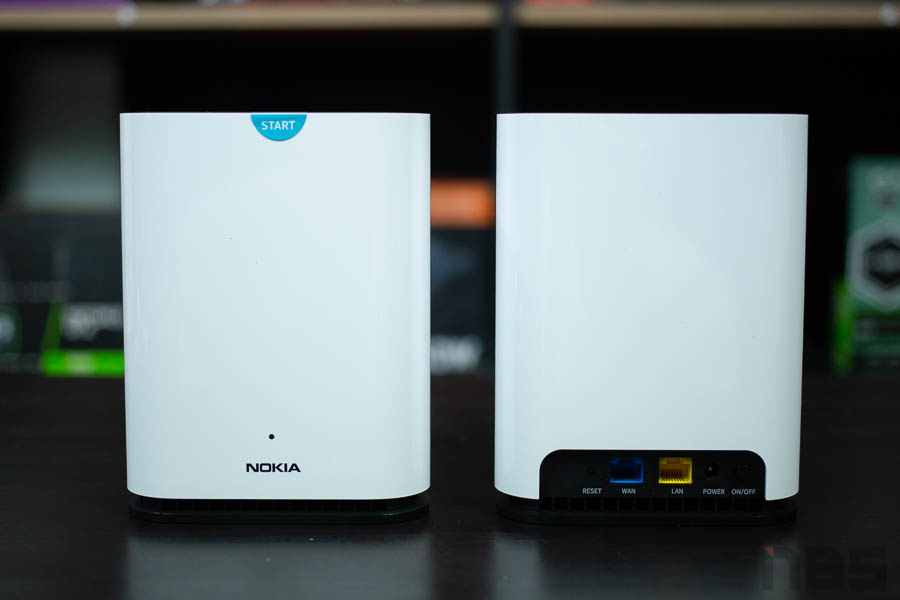 Nokia WiFi Beacon Duo 5
