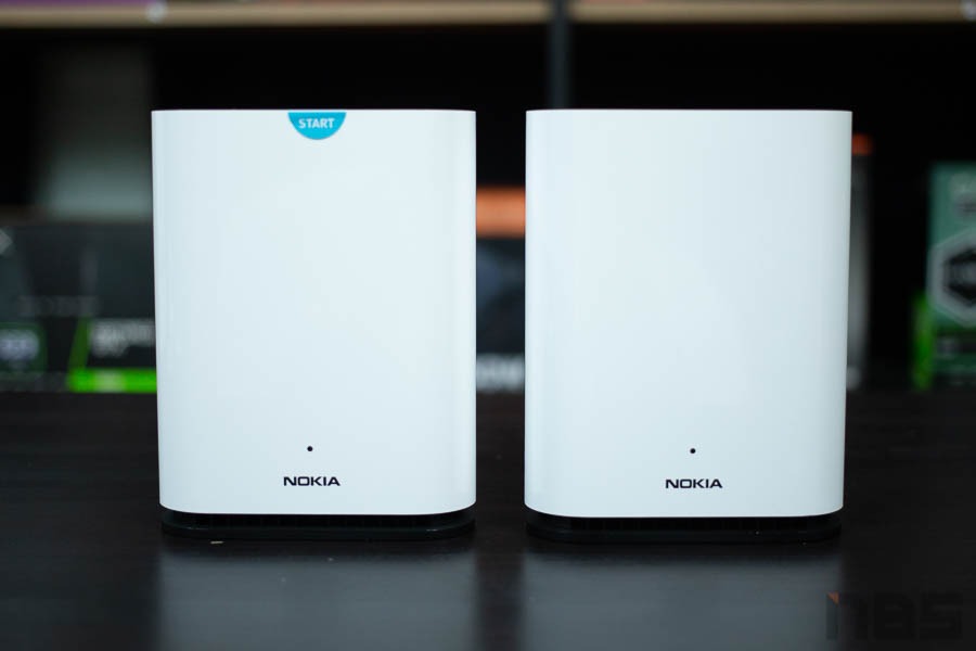 Nokia WiFi Beacon Duo 6