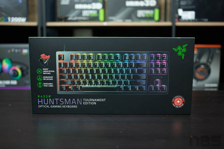 Razer Huntsman Tournament Edition 1 1
