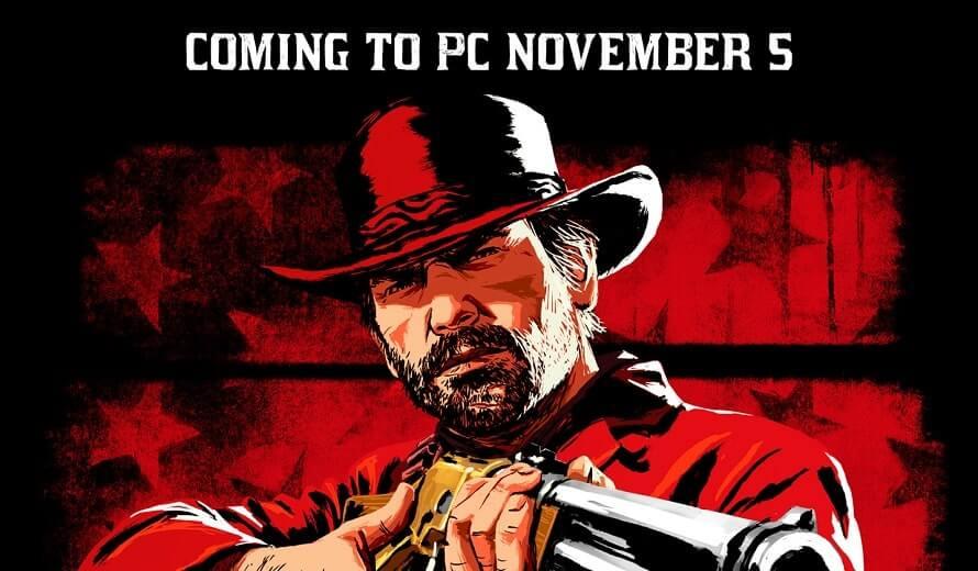 Game 2019 – Red Dead Redemption 2 สำหรับ PC จะมาพร้อมการพัฒนาเพิ่มมากกว่าเวอร์ชันคอนโซลแบบจัดเต็ม