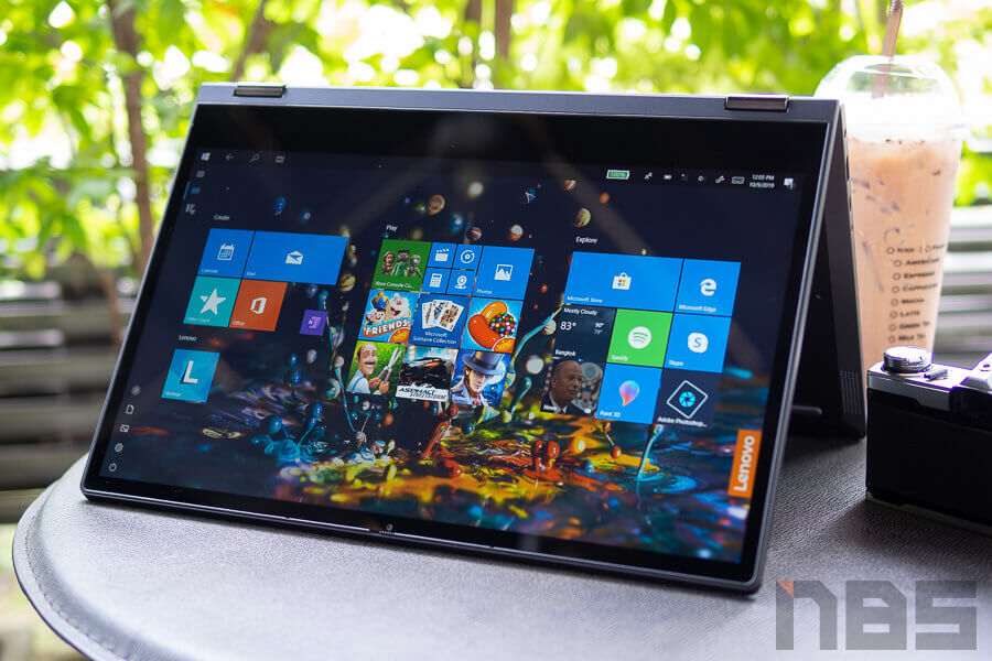 Review Lenovo IdeaPad C340 NotebookSPEC 16