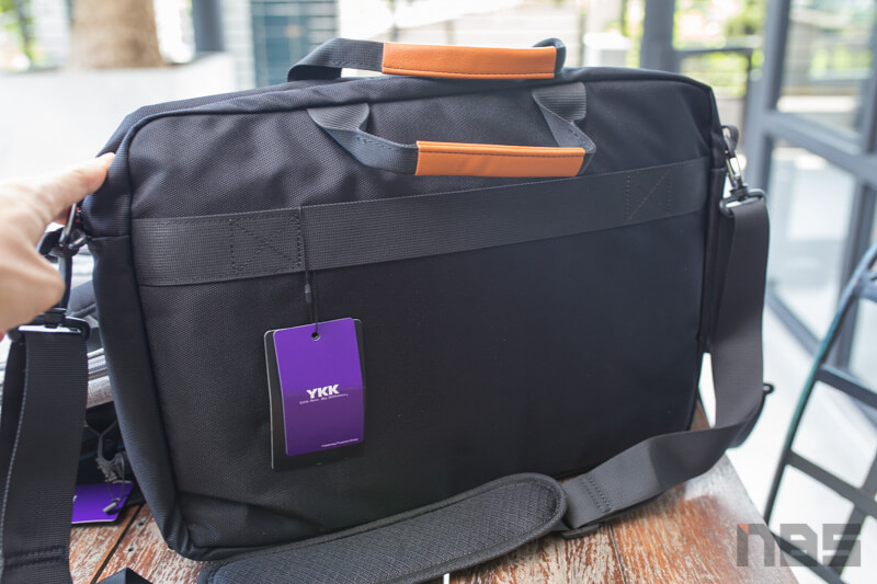 Tomtoc Briftcase Review 23