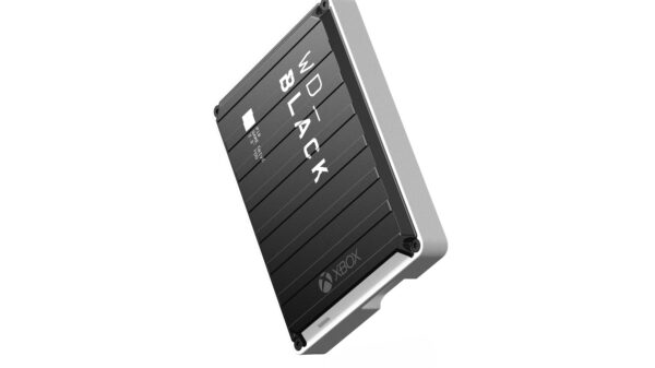WD Black P10 for Xbox