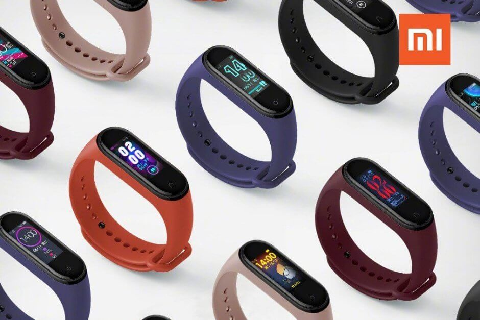 Xiaomi Mi Band 4 launches as colorful sequel to one of the worlds most popular wearables