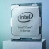 intel core x series cpu