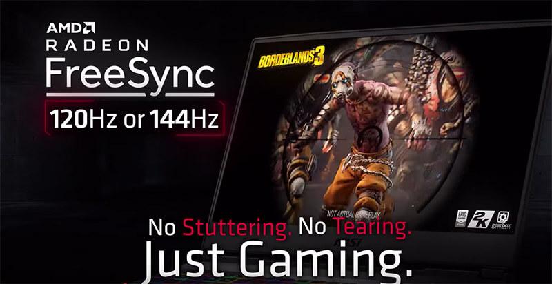 msi alpha 15 AMD Gaming Notebook p3