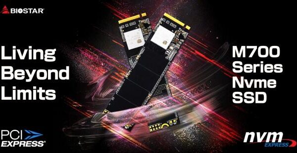 14756 01 biostar launches new m700 2 pcie nvme ssds