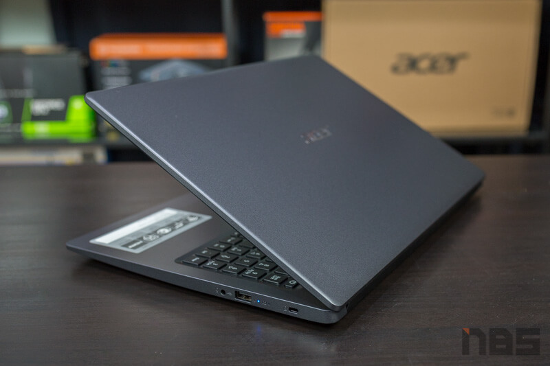 Acer Aspire 3 A315 55 NBS Review 23