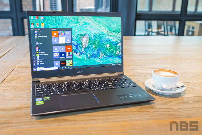 Acer Aspire 7 2019 NBS Review 1