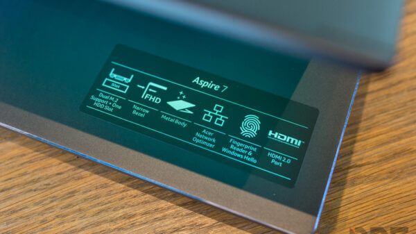 Acer Aspire 7 2019 NBS Review 10
