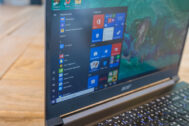 Acer Aspire 7 2019 NBS Review 14