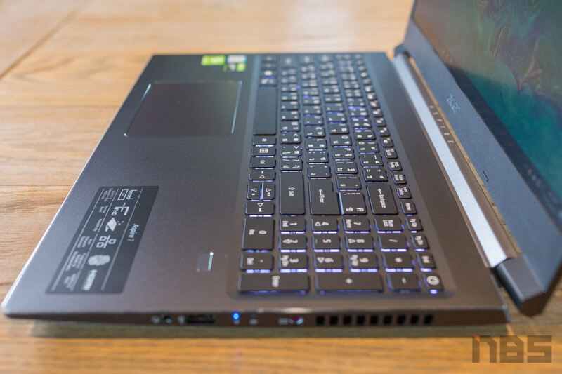Acer Aspire 7 2019 NBS Review 21