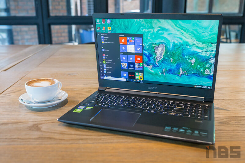 Acer Aspire 7 2019 NBS Review 3