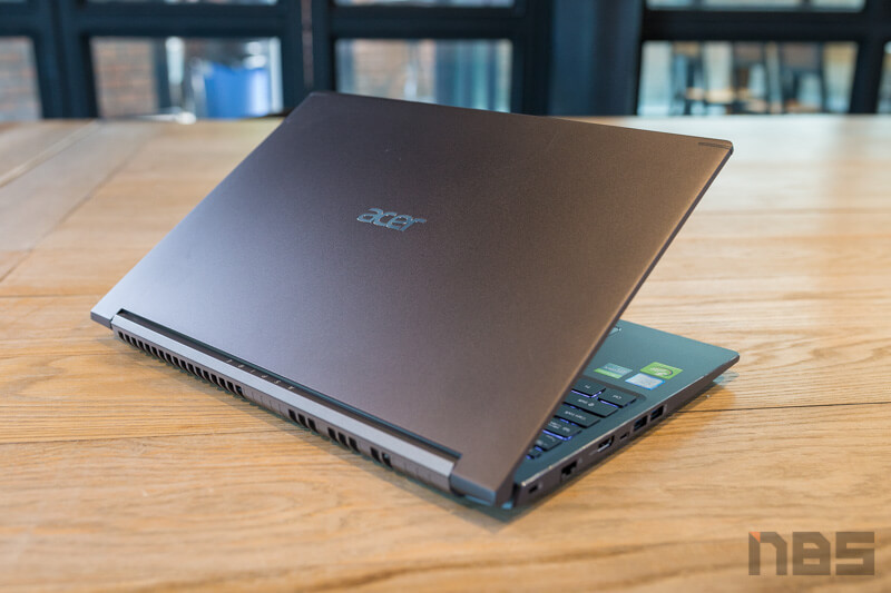Acer Aspire 7 2019 NBS Review 32