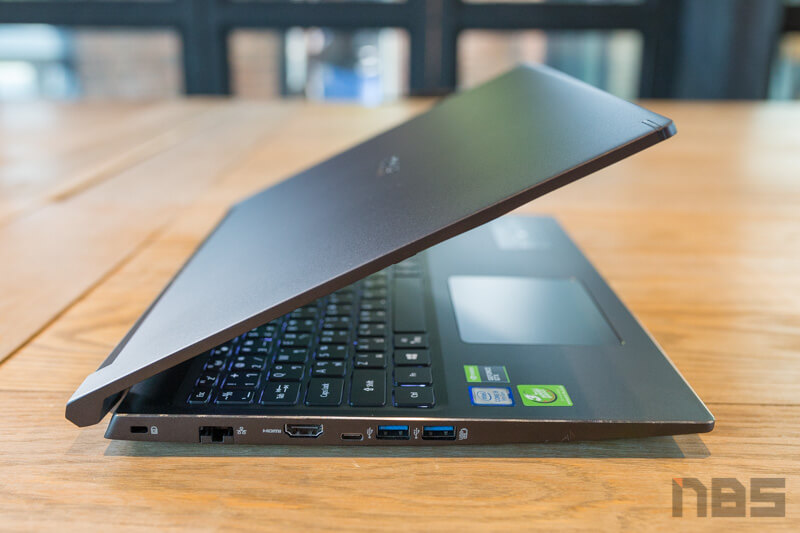 Acer Aspire 7 2019 NBS Review 47
