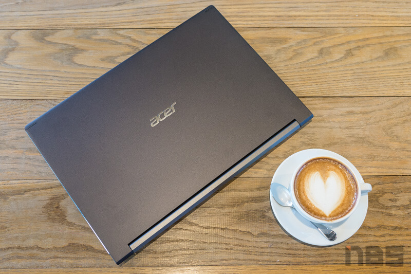 Acer Aspire 7 2019 NBS Review 60