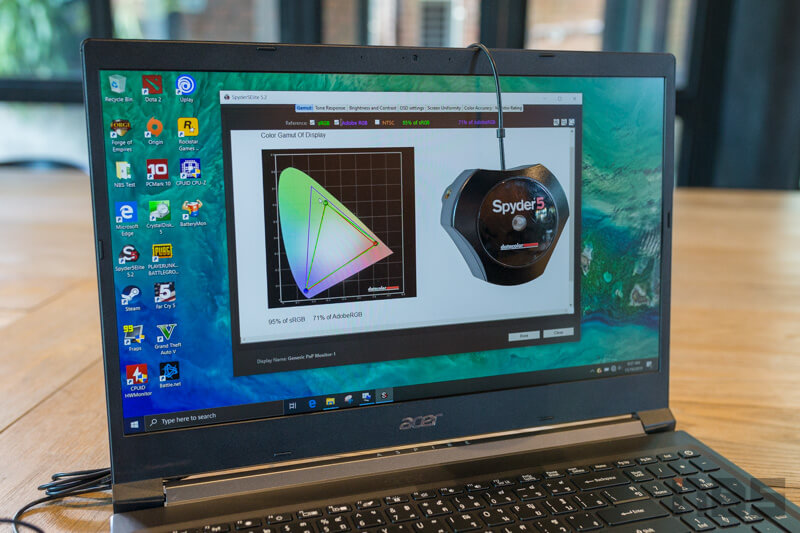 Acer Aspire 7 2019 NBS Review 61