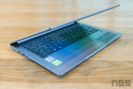 Acer Swift 3 i3 Gen 10 NBS Review 18
