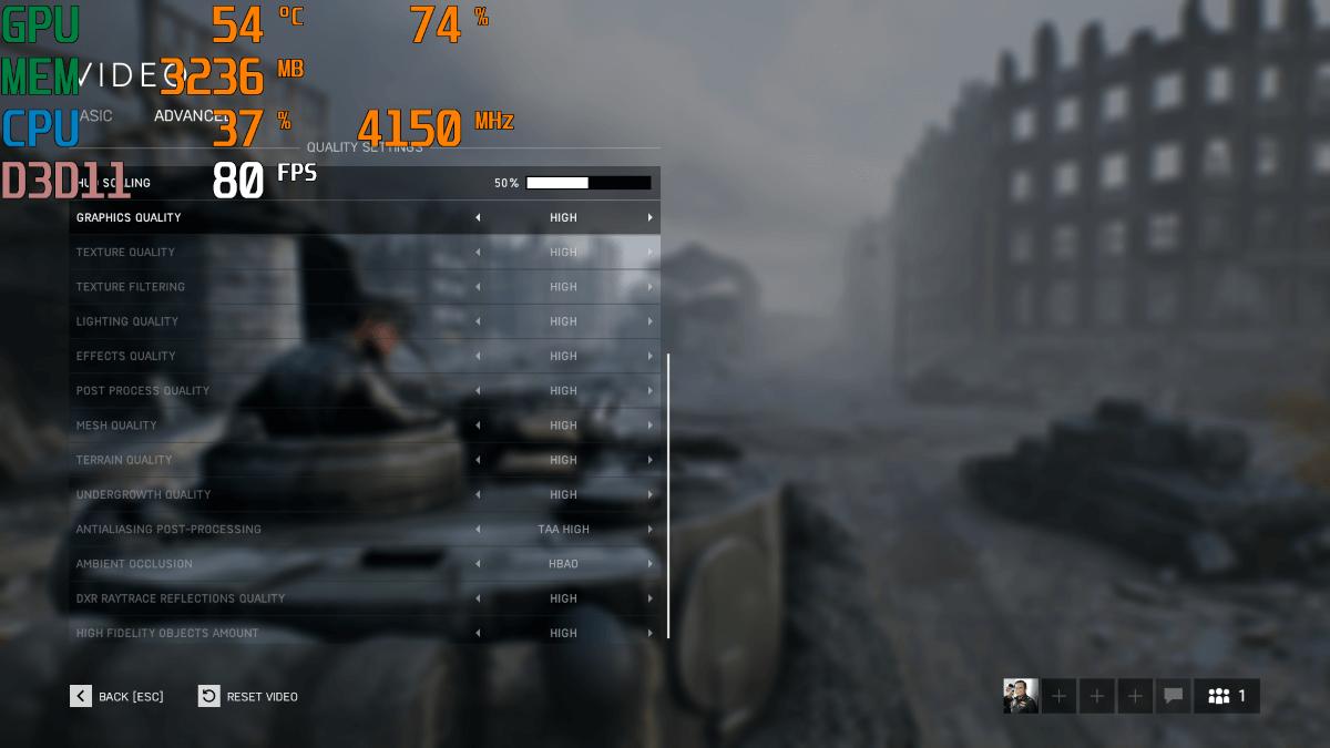 BattlefieldV High 1
