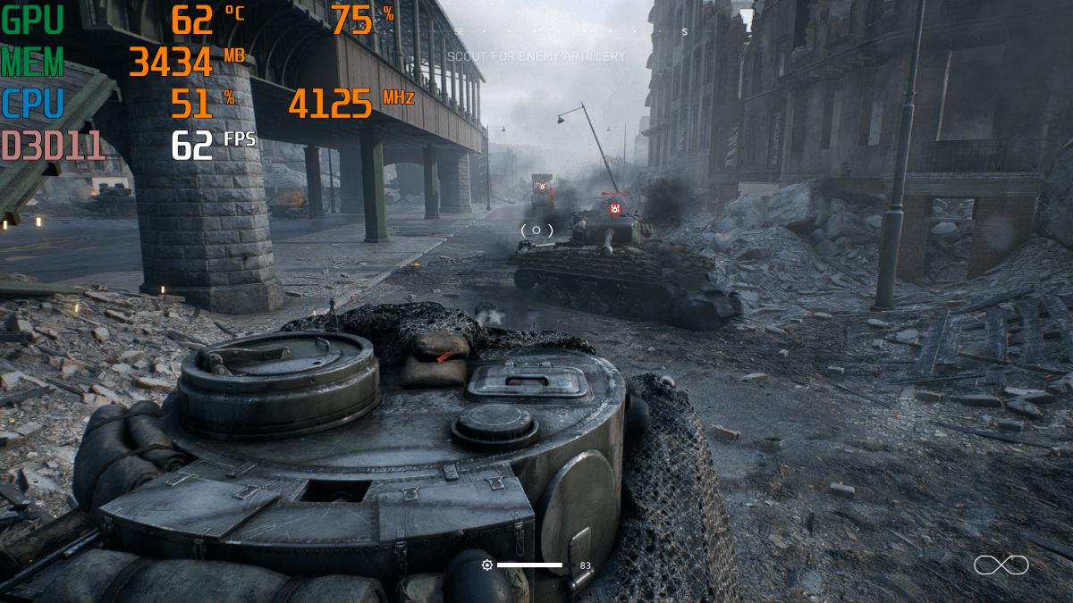 BattlefieldV High 2