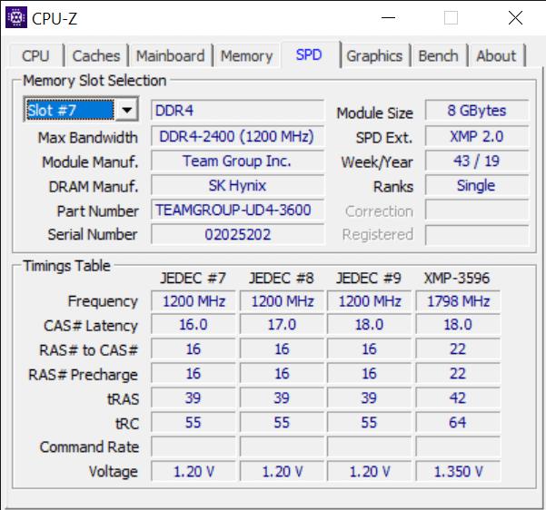 CPU Z 11 22 2019 1 44 20 PM