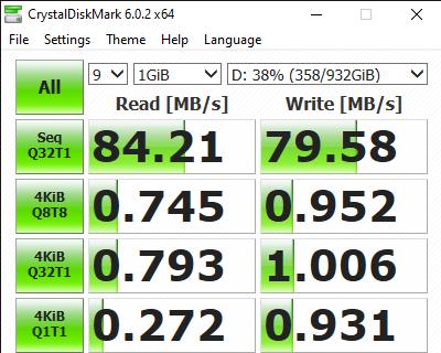 CrystalDiskMark 6.0.2 x64 11 6 2019 11 44 55 AM