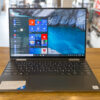 Dell XPS 13 2 in 1 Core i Gen 10 Review 1