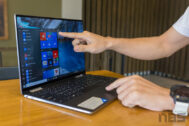 Dell XPS 13 2 in 1 Core i Gen 10 Review 103