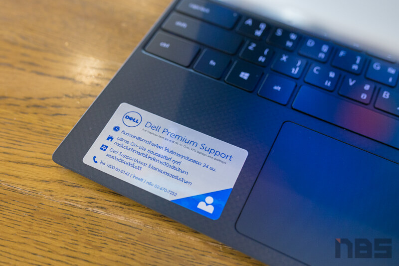 Dell XPS 13 2 in 1 Core i Gen 10 Review 14