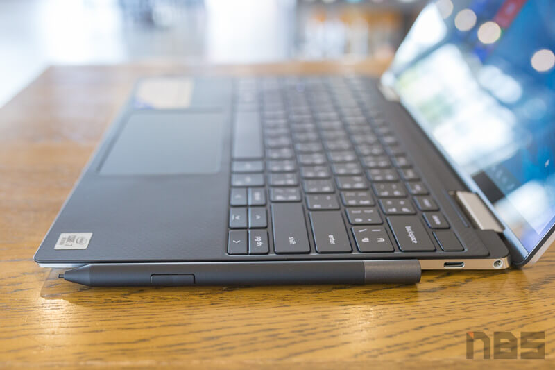 Dell XPS 13 2 in 1 Core i Gen 10 Review 45