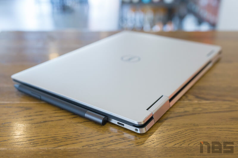 Dell XPS 13 2 in 1 Core i Gen 10 Review 56