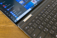 Dell XPS 13 2 in 1 Core i Gen 10 Review 6