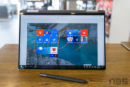 Dell XPS 13 2 in 1 Core i Gen 10 Review 76