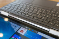 Dell XPS 13 2 in 1 Core i Gen 10 Review 8