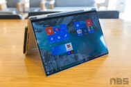Dell XPS 13 2 in 1 Core i Gen 10 Review 90