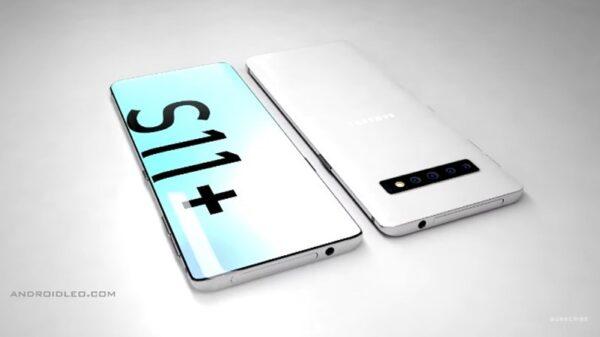 Galaxy S11Plus 2