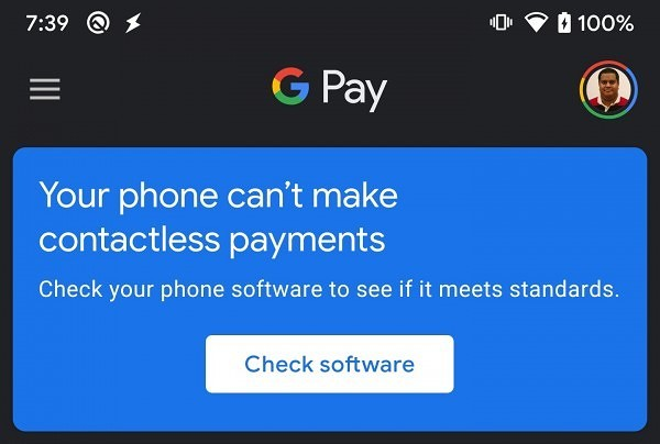 Google Pay SafetyNet Checker teaser