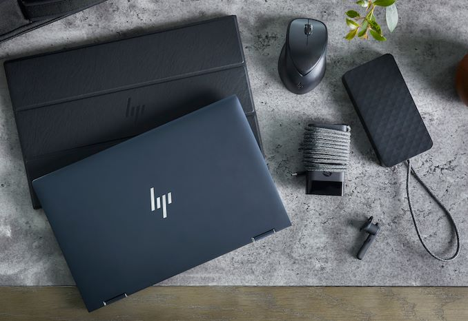 HP Elite Dragonfly Mobile Office