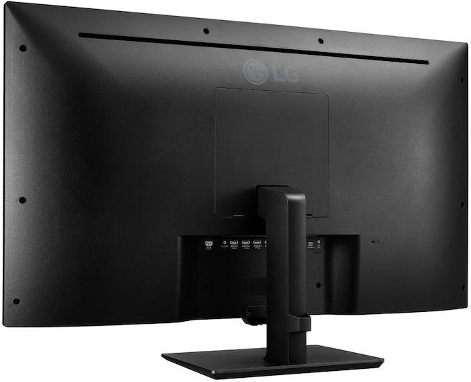 LG 43UN700