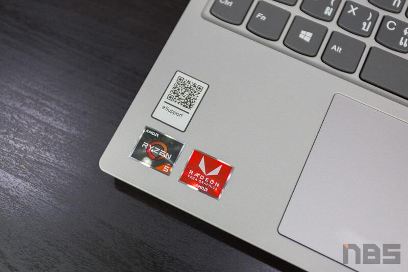 Lenovo IdeaPad S340 15 AMD Review 11